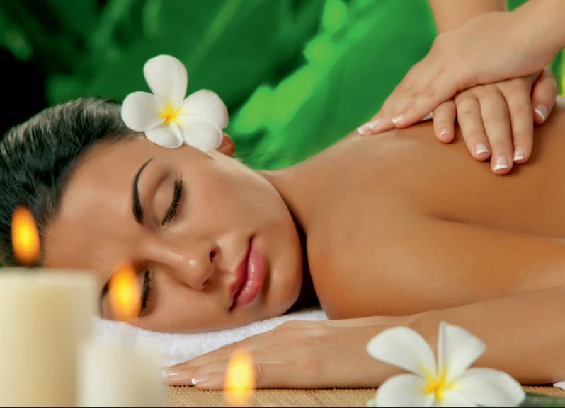 Ultimate Ayurvedic Massage Oil