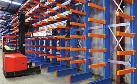 ideal sort of racks